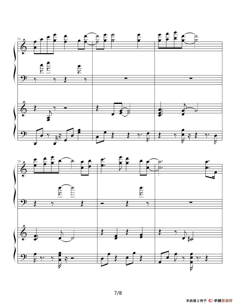 出钢琴简谱_小星星钢琴简谱