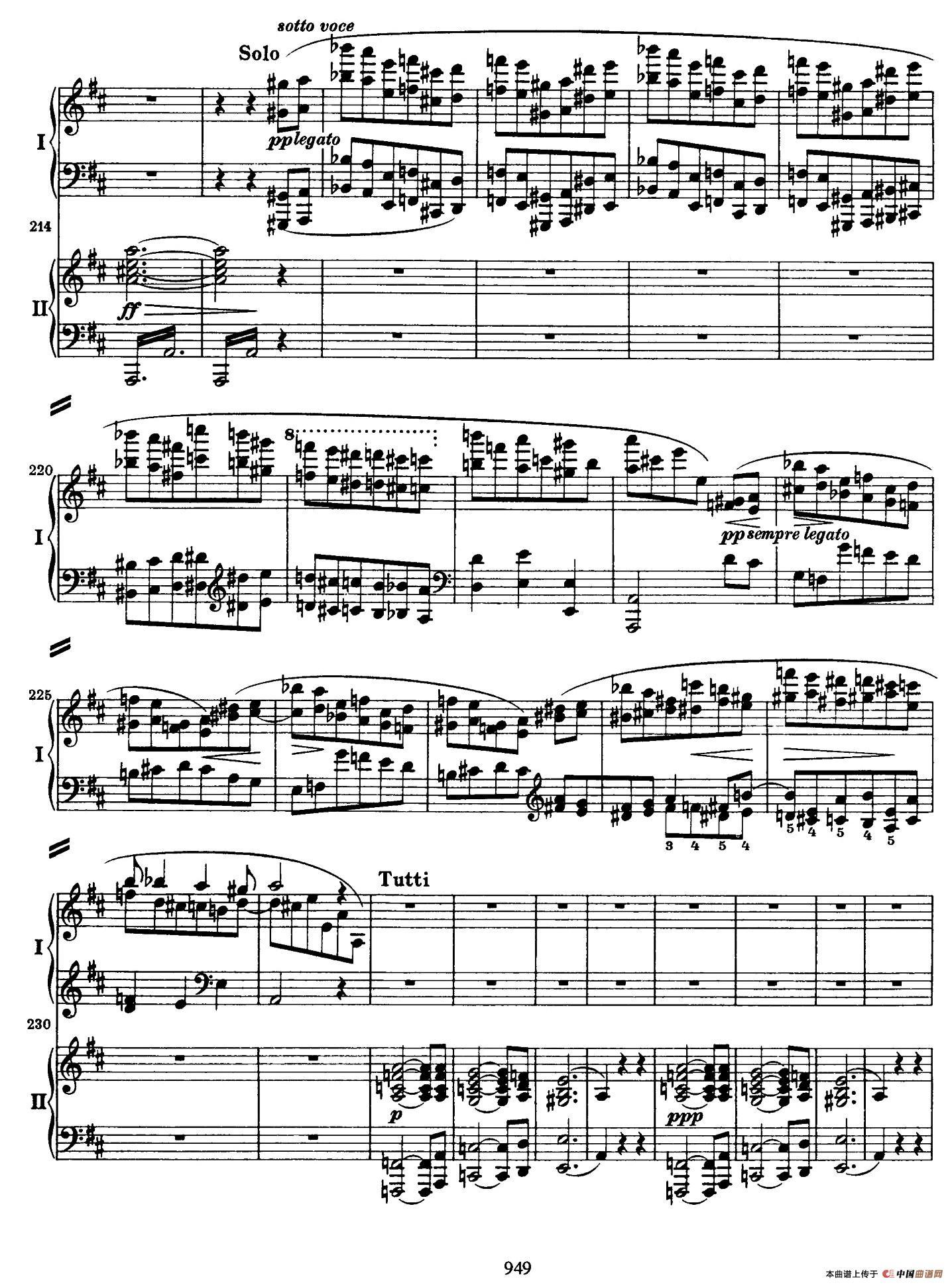 降B大调第二钢琴协奏曲(P51――60)(1)_原文件名:051.jpg