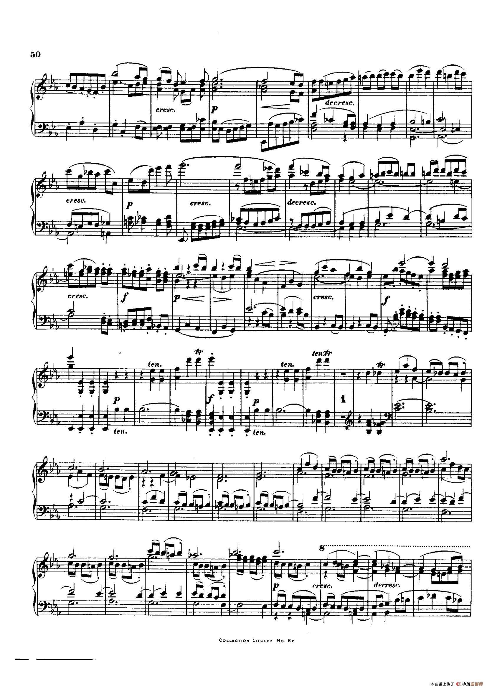 降E大调第十二弦乐四重奏(钢琴独奏版)(1)_原文件名:005.jpg