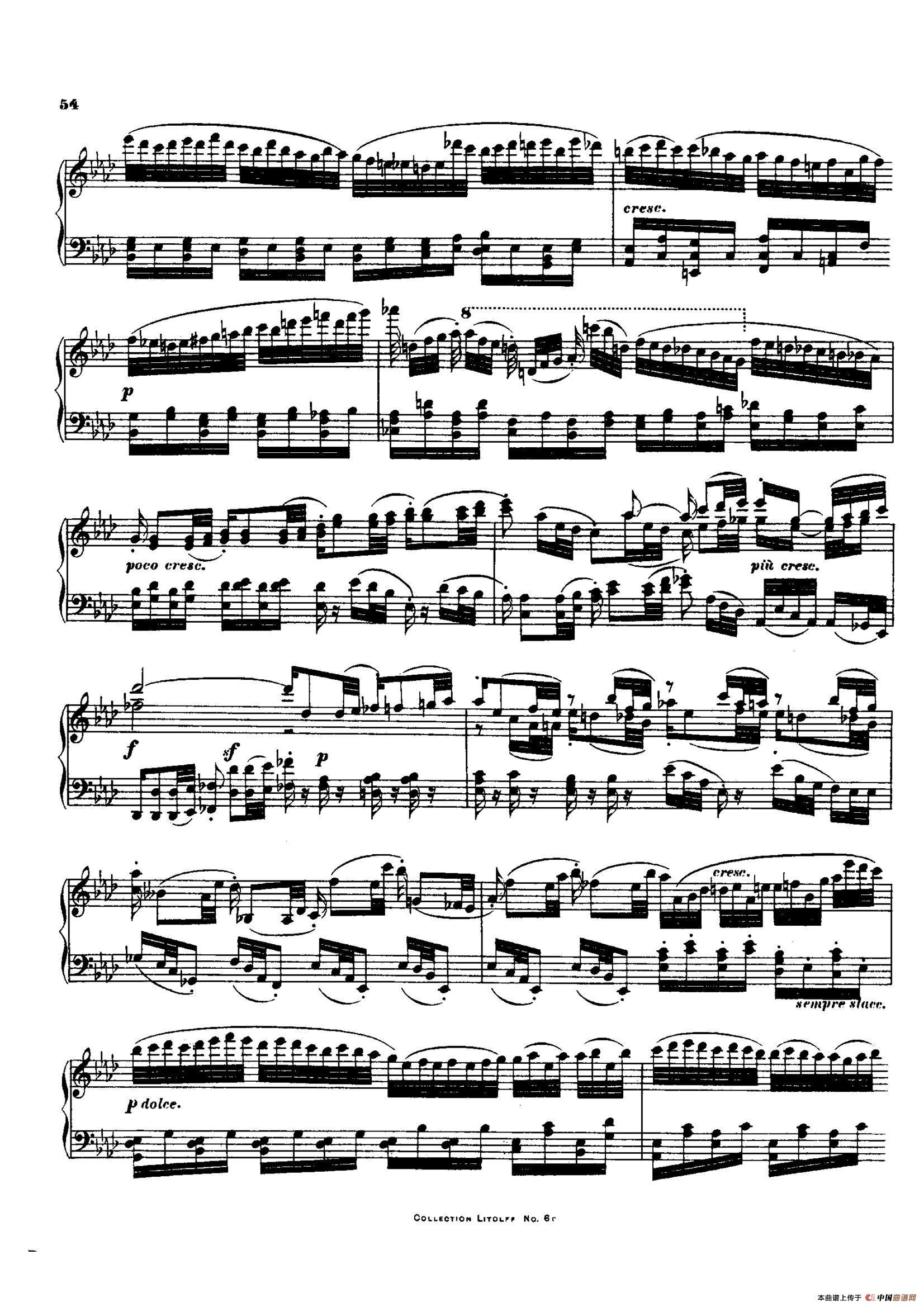 降E大调第十二弦乐四重奏(钢琴独奏版)(1)_原文件名:009.jpg