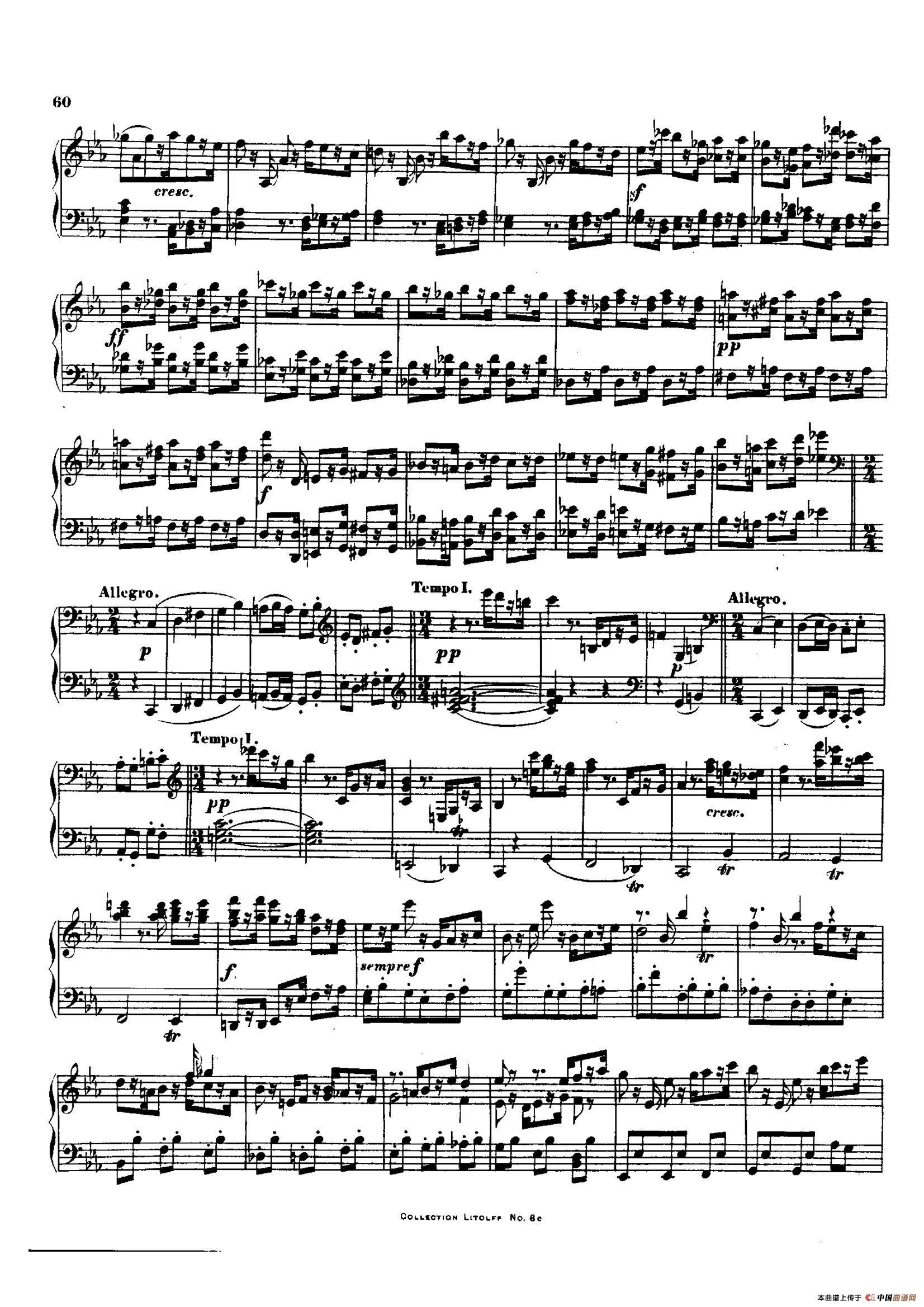 降E大调第十二弦乐四重奏(钢琴独奏版)(1)_原文件名:015.jpg