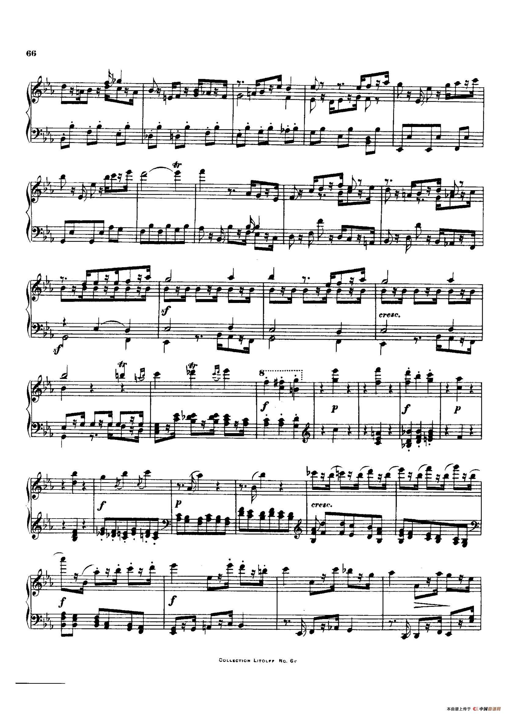 降E大调第十二弦乐四重奏(钢琴独奏版)(1)_原文件名:021.jpg