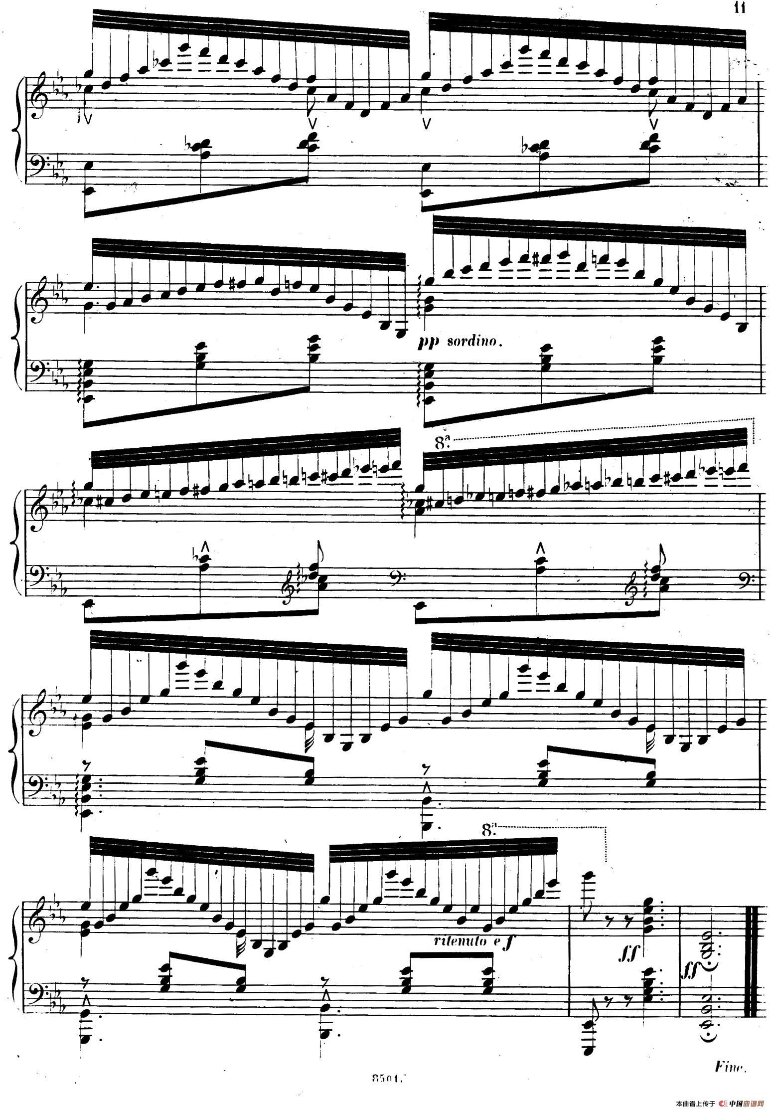 Caprice Etude de Concert(1)_原文件名:012.jpg