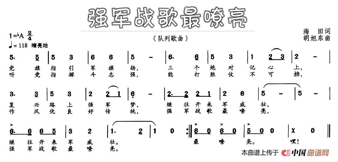 强军战歌最嘹亮(1)_原文件名:1.jpg